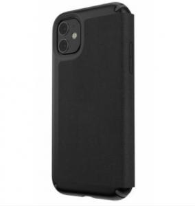 Speck Presidio iPhone XR Mobile Phone Case - Black