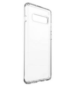 Speck Presidio Samsung S10 Plus Mobile Phone Case - Clear