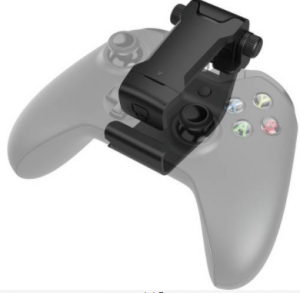 X Cloud Clamp Mobile Game Attachment for Phone & Controller