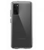 Presido Pro Samsung S20+ Phone Case - Clear