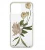Ted Baker iPhone 12/12 Pro Elderflower Phone Case - Clear