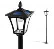 Home Zone Solar Lamp Post Light - 65